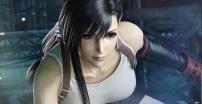 Tifa Lockhart dołącza do Dissidii Final Fantasy NT
