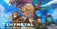 Tiny Metal: Full Metal Rumble z datą premiery
