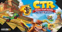 Recenzja Crash Team Racing Nitro-Fueled — PS4 vs Xbox vs Switch