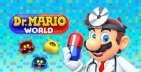 Dr. Mario World trafi na smartfony 10 lipca