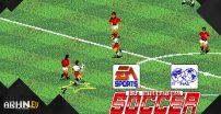 Pierwsza FIFA: FIFA International Soccer! | retro