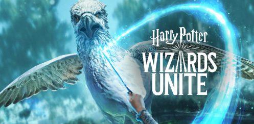 Harry Potter: Wizards Unite zaczaruje nasz świat już 21 czerwca