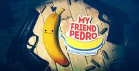 Dziś premiera: My Friend Pedro