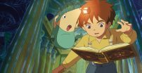 Dziś premiera: Ni no Kuni: Wrath of the White Witch Remastered