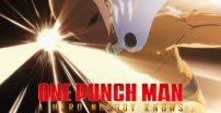 Gra Saitamą w One Punch Man: A Hero Nobody Knows