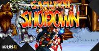 Samurai Shodown [Arcade, 1993] — retro