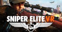 Sniper Elite przenosi się do wirtualnej rzeczywistości