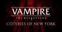 Zapowiedziano jeszcze jedną grę Vampire: The Masquerade