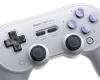 8Bitdo ogłosił nowy kontroler do Switcha – SN30 Pro+