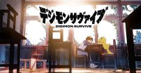 Digimon Survive w 2020 roku