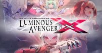 Gunvolt Chronicles: Luminous Avenger iX trafi na XOne