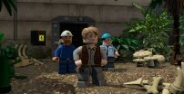 LEGO Jurassic World trafi na Nintendo Switch