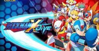Ruszyły zapisy do zamkniętej bety Mega Man X DiVE