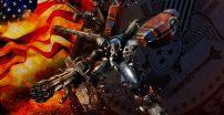Metal Wolf Chaos XD z animowanym zwiastunem