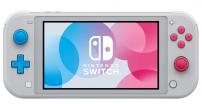 Limitowana Pokémonowa edycja Switcha Lite w listopadzie