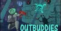Kooperacyjna metroidvania Outbuddies trafi na PC oraz konsole