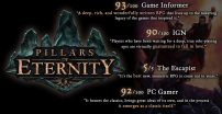 Dziś premiera: Pillars of Eternity: Complete Edition na Switcha
