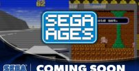 Columns II trafi do Sega Ages