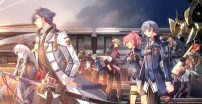 The Legend of Heroes: Trails of Cold Steel III z nowym zwiastunem