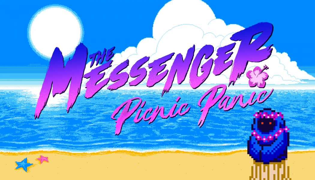 The Messenger za darmo na Epic Games Store!