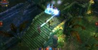 Torchlight za darmo na Epic Games Store