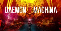 Dziś premiera: DAEMON X MACHINA