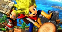 Dziś premiera: Dragon Quest Builders 2