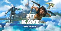 Jet Kave Adventure zmierza na Nintendo Switch