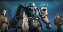 Mobile Suit Gundam: Battle Operation 2 wkroczy na PS4