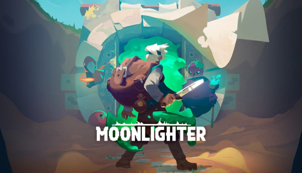 Moonlighter oraz This War of Mine za darmo na Epic Games Store