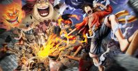 One Piece Pirate Warriors 4 – TGS Trailer