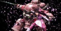 Rozgrywka Project Sakura Wars na pierwszym wideo