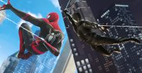 Marvel's Spider-Man: Game of the Year Edition na zwiastunie