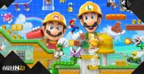 Super Mario Maker 2 [Switch] — recenzja