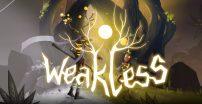 Ujawniono trójwymiarową grę przygodową Weakless