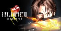 Dziś premiera: Final Fantasy VIII Remastered