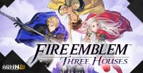 Strategia na 100+ godzin! — Fire Emblem: Three Houses