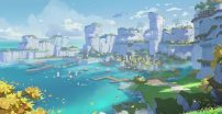 Genshin Impact odwiedzi także PS4