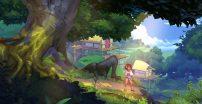 RPG akcji od twórców Skullgirls – Indivisible – ukaże się 11 października