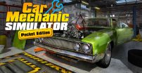 Dziś premiera: Car Mechanic Simulator Pocket Edition na Nintendo Switch