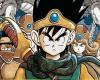 Dragon Quest I, II oraz III trafią na Nintendo Switch