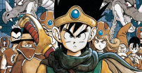 Dragon Quest I, II oraz III trafią na Nintendo Switch