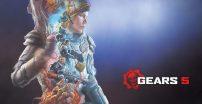 Gears 5 – zwiastun premierowy