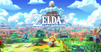 Dziś premiera: The Legend of Zelda Link's Awakening