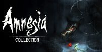 Amnesia: Collection niespodziewanie trafiło na Nintendo Switch