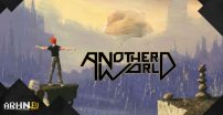 Another World: Ponadczasowy hit z innego świata | retro