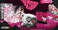 Rozpakowanko Catherine: Full Body Heart's Desire Premium Edition