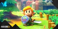 The Legend of Zelda: Link's Awakening (2019) — recenzja