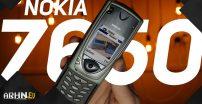 Nokia 7650 – Pierwszy Smartfon Nokii!