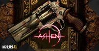 Ashen – Przegląd gier N-Gage #13